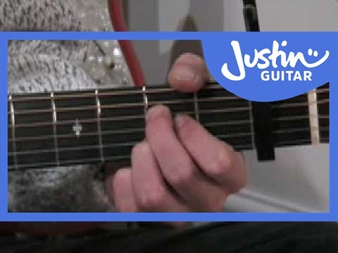 Beginners Course 4 - Easy 3 Chord Songs (Easy Songs Beginner Guitar Lesson) How to play