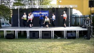M DANCE CREW Kroměříž Chropyně 8 9 2012