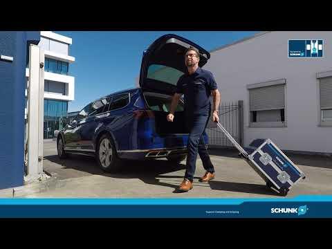System walizkowy iTENDO - Zawartość - zdjęcie
