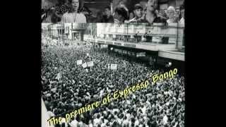 Cliff Richard - 1959 Live Concert - HQ Audio