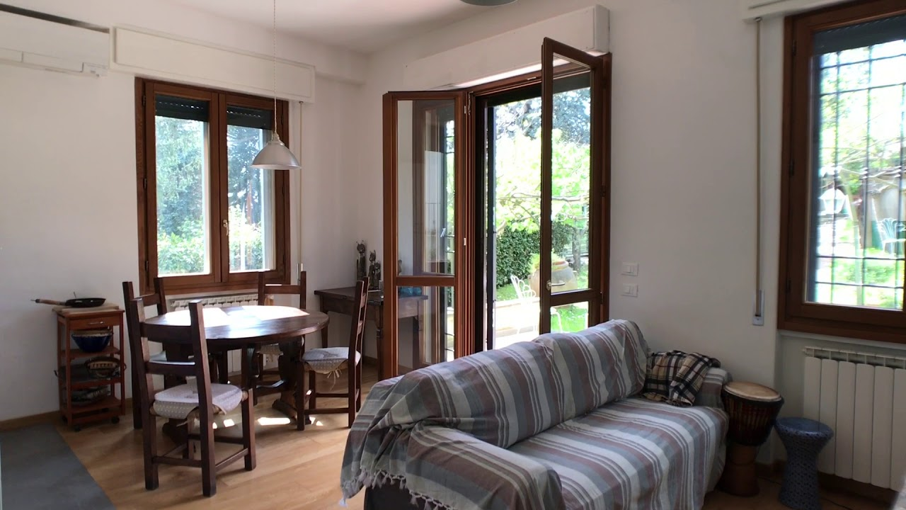 Lovely 1-bedroom apartment for rent in San Gaggio
