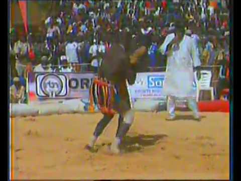 Demi finale: YAHAYA(Tahoua) VS YACOUBA(Niamey)
