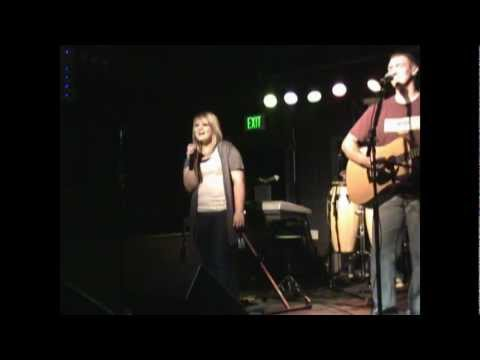 You Went Too Far (Live acoustic version) - Original Song by Stars Above The Ocean