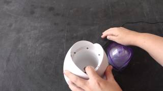 What is a diffuser / How to use a diffuser
