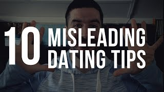 10 Bad Christian Dating Tips You Need To Avoid If You Want To Be Married