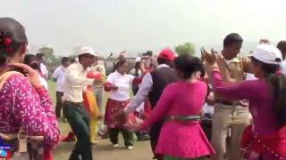 Lok bhajan and Dance @ Sahakari Diwas Pokhara