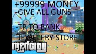 roblox mad city script v3rmillion - Video vui nhộn, Clip hài