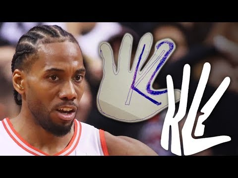Nike Countersues Kawhi Leonard Over Klaw Logo! 2019-20 NBA Season
