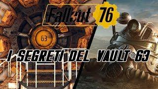FALLOUT 76 - I SEGRETI DEL VAULT 63
