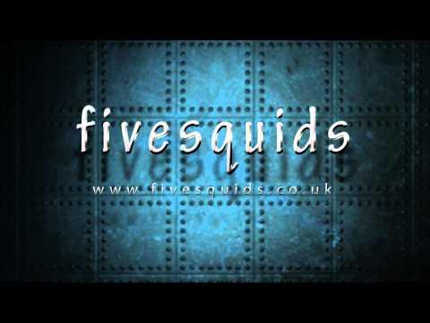Logo design UK prices - fivesquid