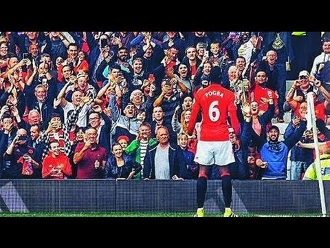 Download Paul Pogba Best Skills Ever HD HD Mp4 3GP Video and MP3