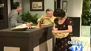 EL CHOMPIRAS (LOS CAQUITOS)  - EL TONICO PARA EL CABELLO  (1 - 3)