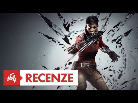 Dishonored: Death of the Outsider - Recenze