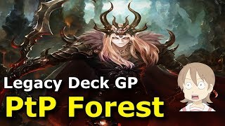 I MISSED YOU, PTP - Legacy Deck Cup [Shadowverse]