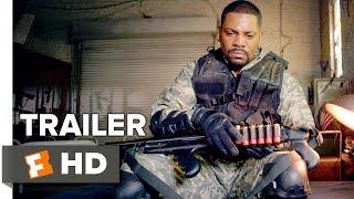 Trailer of Pandemic (2016)