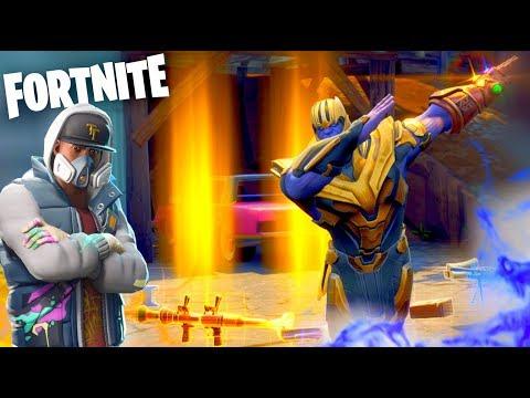 Fortnite Battle Royale Aiming Tips Ps4