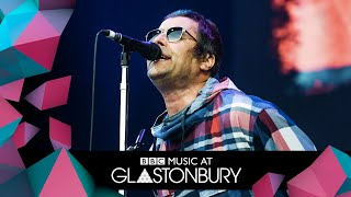 Liam Gallagher   Shockwave (Glastonbury 2019)