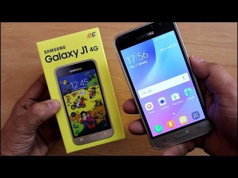 pretty nice da778 57e8d Samsung Galaxy J1 4G (2017)