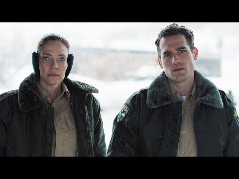«Оборотень» (2020) — трейлер фильма