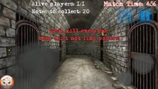 ManTrap gameplay online