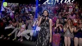 Arab Idol - النتائج - سلمى رشيد و زياد خوري تحميل MP3