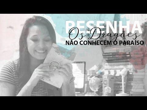#Queridinhos: Os dragões não conhecem o paraíso - Caio Fernando Abreu | Blog Uma Epifania