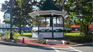 Milford NH Town Video