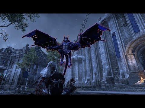 ESO Dragonknight Tank for Update 7 — Elder Scrolls Online