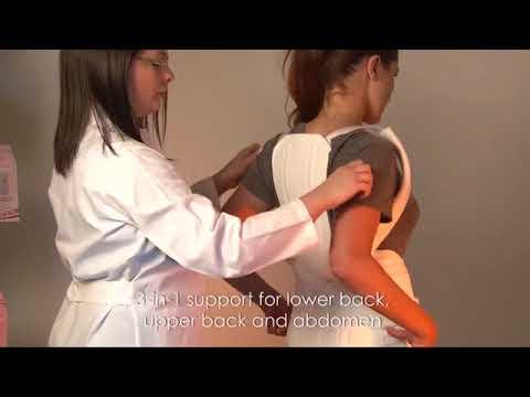 Le migliori cliniche per trattamento di scoliosis