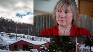 After a child dies in a farm accident, a mother wrestles with loss