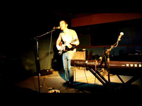 Must Be Something Wrong With These Shoes - Dolfish - Live at the Beachland Tavern