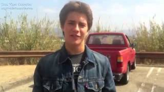 Once Upon Our Time (Billy Unger Video) With Lyrics