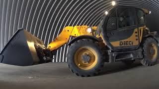 ОБНОВА! Телескопический погрузчик DIECI Agri Stor 38 10 Сезон 2020