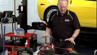 OPTIMA Batteries - Resuscitating a Deeply Discharged AGM Battery | STIR