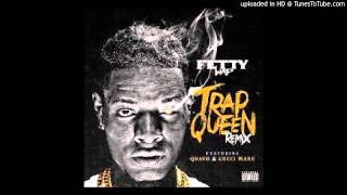 Lời dịch bài hát Trap Queen (Remix) - Quavo