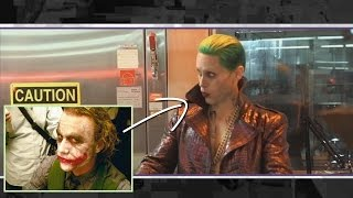 LETO vs. LEDGER. Why Heath's Joker was so special. - Storybrain