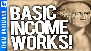 Will Universal Basic Income Save You From Eviction?