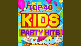 The Kids Party Continuous Megamix