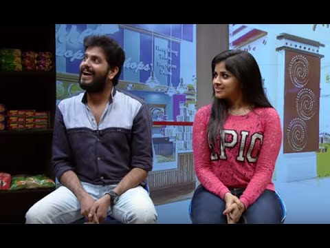 Ivide Ingananu Bhai I Ep 65 with Aneesh G Menon & Chandini Sreedharan I Mazhavil Manorama