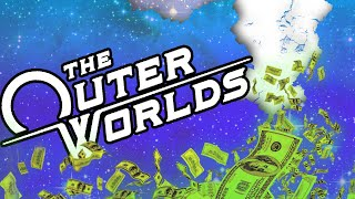 The Outer Worlds IS A PERFECTLY BALANCED GAME WITH NO EXPLOITS - One Hit Sniper Strat Is Broken
