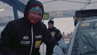 Barbórka Rally 2019 - Jari Huttunen / Mikko Lukka