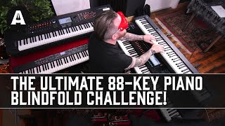 Which Brand Has The BEST Piano Sound? - Nord Vs. Roland Vs. Yamaha Vs. Keyscape...