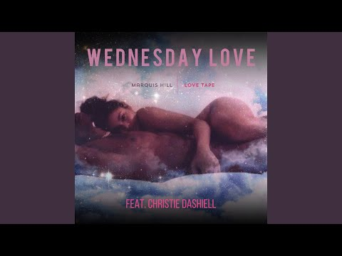 Wednesday Love online metal music video by MARQUIS HILL
