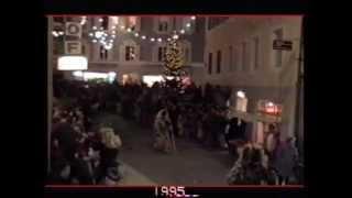 preview picture of video 'Nikolausumzug Schlanders (Südtirol) 1995'