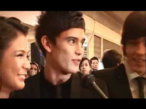 Latest 411 & Star Magic Ball 2010