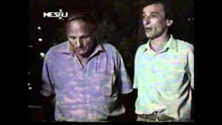 Cevahir ŞERBETÇİ & Abdurnasır ŞAFAK - Otantik Rize Atma Türküleri
