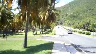 preview picture of video 'A visit to Brewers Bay, St. Thomas, Virgin Islands'
