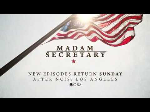 Madam Secretary 4.13 (Preview)