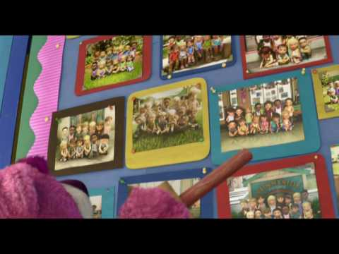 Toy Story 3 Clip 'Kids'
