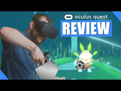 Download Oculus Quest The Ultimate List Of Upcoming Games Video 3GP